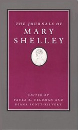 Buy The Journals of Mary Shelley from Amazon.com