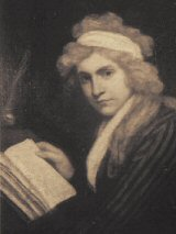 Image of Mary Wollstonecraft